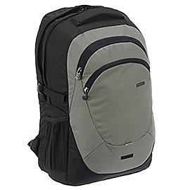 Chiemsee Urban Solid Harvard Backpack Laptoprucksack 49 cm Produktbild