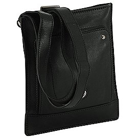 The Bridge Artisan Uomo Messenger Umhängetasche 23 cm Produktbild