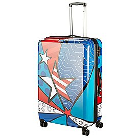 Check In Melbourne 4-Rollen-Trolley 77 cm Produktbild