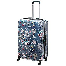Check In San Francisco 4-Rollen-Trolley 67 cm Produktbild