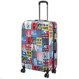 Check In Metropolitan 4-Rollen-Trolley 69 cm Produktbild