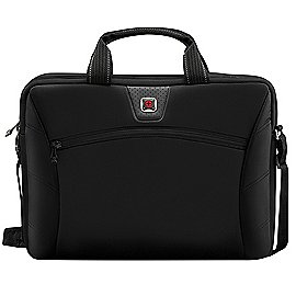 Wenger Business Sherpa Laptop Slimcase 16 Zoll 39 cm Produktbild
