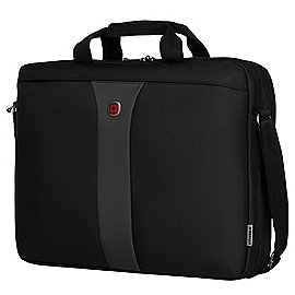 Wenger Business Legacy Laptop Slimcase 17 Zoll 44 cm Produktbild