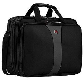 e9d128449a1e9 Wenger Business Ibex Laptop-Rucksack 47 cm - koffer-direkt.de