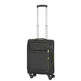 Hardware Airstream 4-Rollen-Bordtrolley 55 cm Produktbild