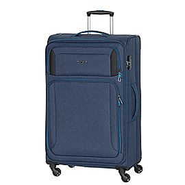 Hardware Airstream 4-Rollen-Trolley 78 cm Produktbild