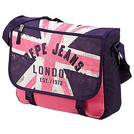 Pepe Jeans Bonny Girl Umhängetasche mit Laptopfach 38 cm Produktbild