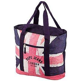 Pepe Jeans Bonny Girl Urban Bag Shopper 44 cm Produktbild