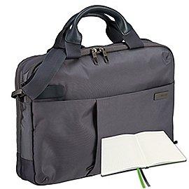 Leitz Complete Smart Traveller Laptoptasche 37 cm inkl. Leitz Notizbuch A5 kariert Produktbild