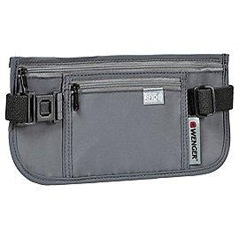 Wenger Reisezubehör Sicherheits-Gürteltasche mit RFID-Schutz 26 cm Produktbild