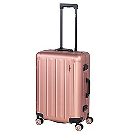 Hardware Profile Plus Alu 4-Rollen-Trolley 65 cm Produktbild