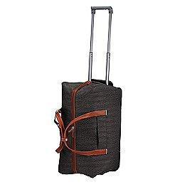 Samsonite Lite DLX Duffle on Wheels Rollenreisetasche 55 cm Produktbild