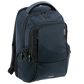 Samsonite Cityscape Tech Laptop Backpack Rucksack mit Laptopfach 43 cm Produktbild