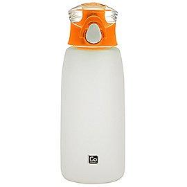 Design Go Reisezubehör Trinkflasche Produktbild