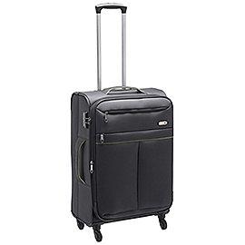 d&n Travel Line 6704 4-Rollen-Trolley 65 cm Produktbild