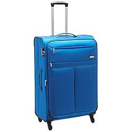 d&n Travel Line 6704 4-Rollen-Trolley 75 cm Produktbild