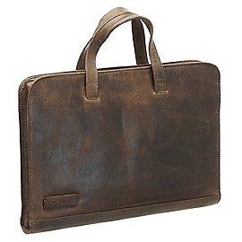 Plevier Pure Businesstasche 44 cm Produktbild
