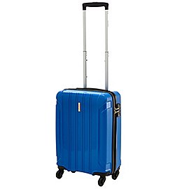 Travelite Colosso 4-Rollen-Kabinentrolley 55 cm