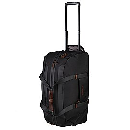 The Bridge B Go Duffle On Wheels Reisetasche 67 cm Produktbild