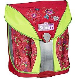 Scout Nano Limited Edition Schulranzenset 4-tlg. Produktbild