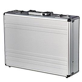 Dermata Business Aktenkoffer aus Aluminium 46 cm Produktbild