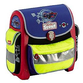 Scout Emotion Schulsets Schulranzenset Buddy 5-tlg. Produktbild