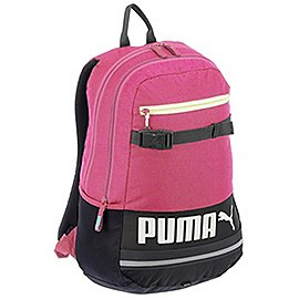 Puma Deck Backpack Rucksack mit Laptopfach 50 cm Produktbild