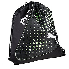 Puma evoPOWER Gym Sack Sportbeutel 46 cm Produktbild