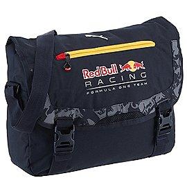 Puma Red Bull Racing Replica Schultertasche 42 cm Produktbild