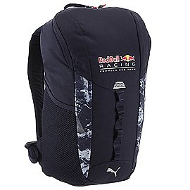 Puma Red Bull Racing Replica Rucksack 48 cm Produktbild