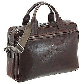 Braun Büffel Parma Businesstasche 39 cm Produktbild
