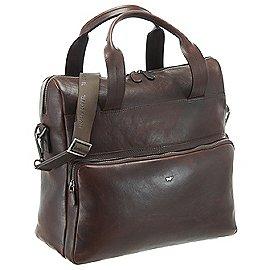 Braun Büffel Parma Duffle Bag Aktentasche 35 cm Produktbild