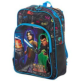Disney Star Wars Rebels Rucksack 40 cm Produktbild
