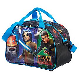 Disney Star Wars Rebels Reisetasche 40 cm Produktbild