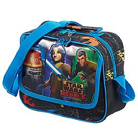 Disney Star Wars Rebels Beauty Case mit Schulterriemen 23 cm Produktbild
