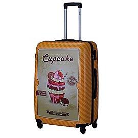 F23 Travel Voyage 4-Rollen-Trolley 69 cm Produktbild