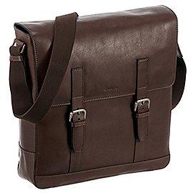 Esquire Vienna Bags Umhängetasche mit Laptopfach 30 cm Produktbild