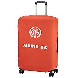 Mein Verein Mainz 05 Kofferhülle 67 cm Produktbild