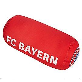Mein Verein FC Bayern München Reisekissen 35 cm Produktbild