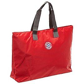 Mein Verein FC Bayern München Strandtasche 62 cm Produktbild