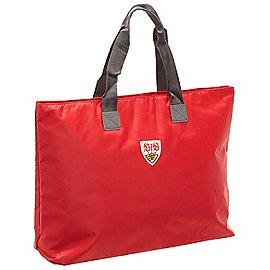 Mein Verein VFB Stuttgart Strandtasche 62 cm Produktbild