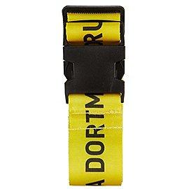 Mein Verein Borussia Dortmund Kofferband 180 cm Produktbild