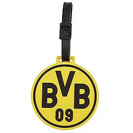 Mein Verein Borussia Dortmund Kofferanhänger 8 cm Produktbild
