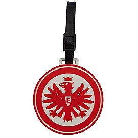 Mein Verein Eintracht Frankfurt Kofferanhänger 8 cm Produktbild