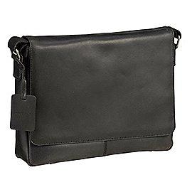 Burkely Vintage Juul Messenger Bag 39 cm Produktbild