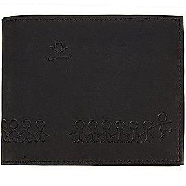 Oxmox Leather Querscheinbörse 12 cm Produktbild