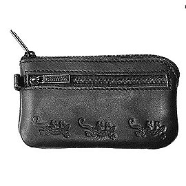 Oxmox Leather Keyholder Schlüsseletui 11 cm Produktbild