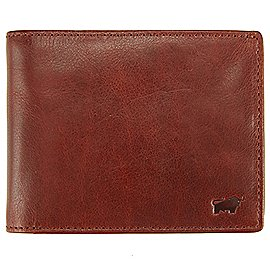 Braun Büffel Arezzo Geldbörse 11 cm Produktbild