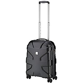 Titan X2 Shark Skin 4-Rollen-Bordtrolley 55 cm Produktbild