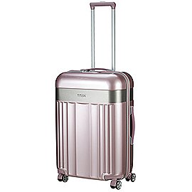 Titan Spotlight Flash 4-Rollen-Trolley 67 cm Produktbild